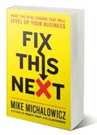 fix this next book